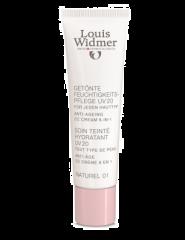 LW Tinted Moist UV20 Naturel 01 np 30 ml