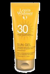 LW Sun Gel 30 perf 100 ml