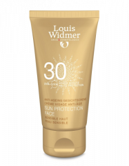 LW Sun Protection Face 30 perf 50 ml