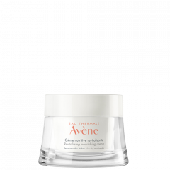 Avene Revitalizing nourishing cream 50 ml