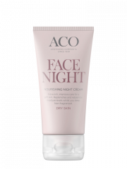 ACO FACE NOURISHING NIGHT CREAM N-PERF 50 ml