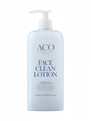 ACO FACE REFRESHNING CLEANSING LOTION NP 400 ml