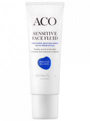 ACO FACE SENSITIVE BALANCE FACE FLUID NP 50 ml