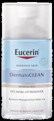 Eucerin DermatoCLEAN EyeMakeupRem. 125 ml