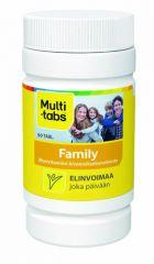 MULTI-TABS FAMILY X90 TABL