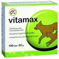 AIKA Vitamax 100 TABL